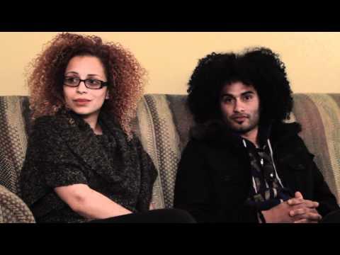 Band Interviews: Group 1 Crew YQ2012 Youth Quake