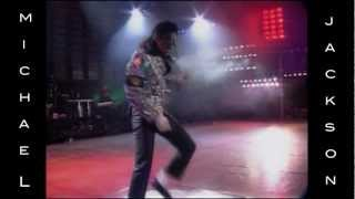 Michael Jackson Slave To The Rhythm video