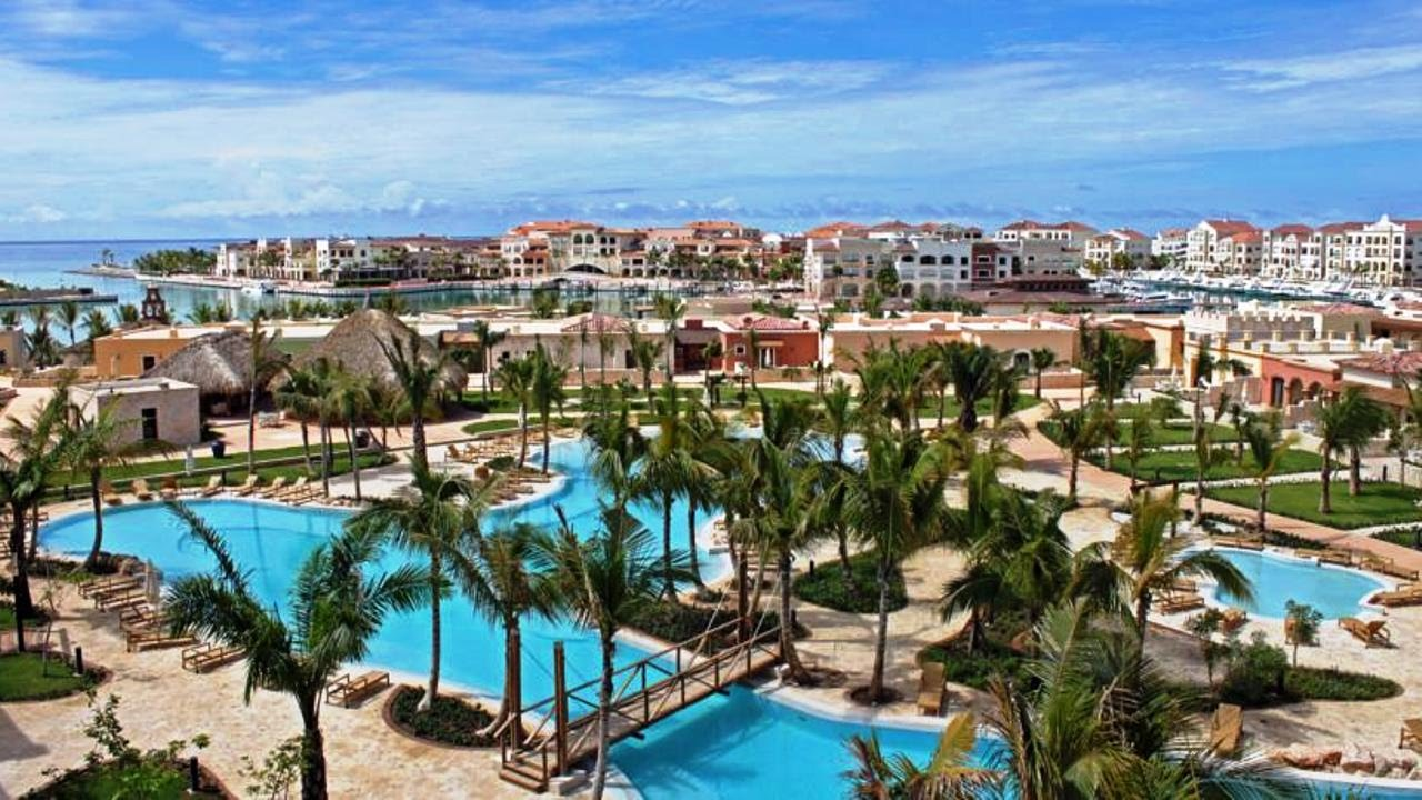 Alsol Luxury Village Cap Cana 3 Bedroom Suite Alsol Luxury Village, All Inclusive, Punta Cana, Caribbean Islands,  Dominican Republic, 5 stars - YouTube