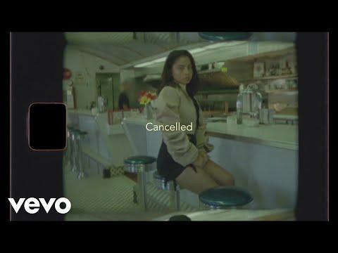 Kiana Ledé – Cancelled