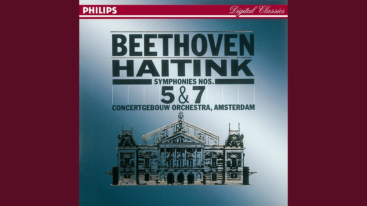 Horn: Beethoven: Symphony No  7 (4 Excerpts) - Orchestra Excerpts
