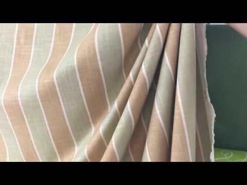 Cir/Sunda-Sage Drapery Fabric