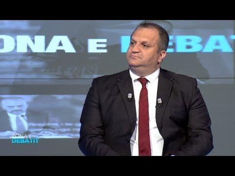 Zona e Debatit - Shpend Ahmeti - 24.05.2018 - Klan Kosova