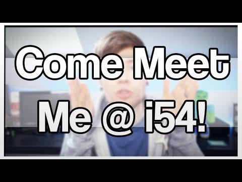 COME MEET ME!!