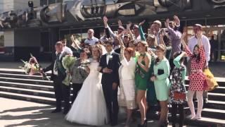 Наш свадебный клип