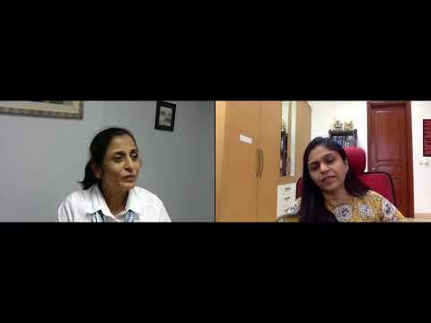 Shilpa Dhoka, Ayurvedic Doctor in Jakarta