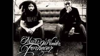 Murs - 3:16 Pt.2 (Produced by 9th Wonder)