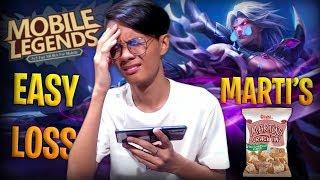 CHICHARON NANG ML   MOBILE LEGEND (FUNNY GAMEPLAY) - #FILIPINO