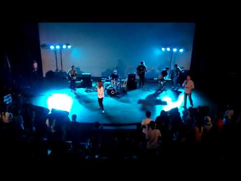 God is here(Darlene Zschech) by HCBI Sovereignity Band