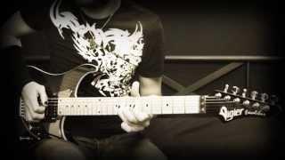 Bryan Adams - (Everything I do) I do it for you guitar cover
