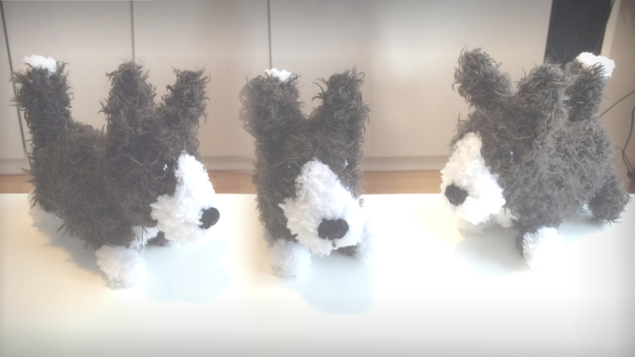 Amigurumi Hund Tutorial Lifeiscreation Youtube