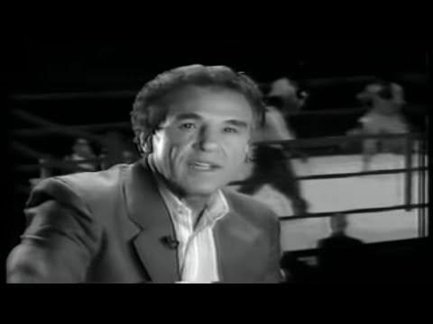 Boxe - Luta Éder Jofre - 1964