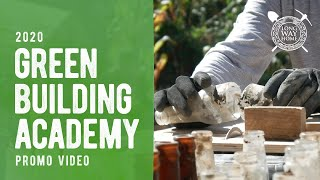2020 Green Building Academy Promo Video - Long Way Home