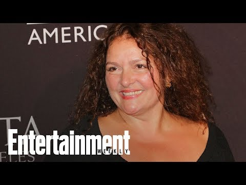 'The Blacklist' Adds 'The Sopranos' Aida Turturro In Season 5   Flash  Entertainment Weekly