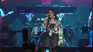NELLA KHARISMA KARTONYONO MEDOT JANJI HD LIVE AT BOSHE JOGJA 13 AGUSTUS 2019