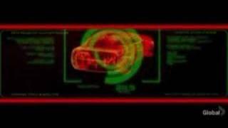 R-MAN Knight Rider 2008 Trailer - Générique Mixé RS7000