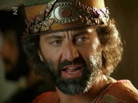 Ježíš - Biblické příběhy - film CZ dabing (1999)