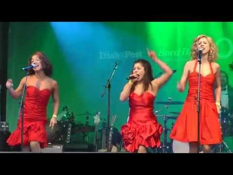 COMMITMENTS - MUSICAL