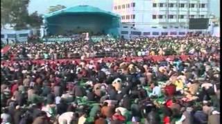Islam Ahmadiyyat in Malaysia - Short speech at Jalsa Salana Qadian 2011