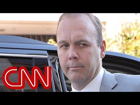 LA Times: Ex-Trump aide to plead guilty - Dauer: 7 Minuten, 40 Sekunden