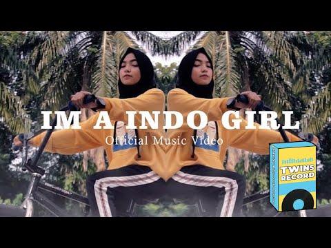 OKLIN - INDO GIRL (Official Music Video)