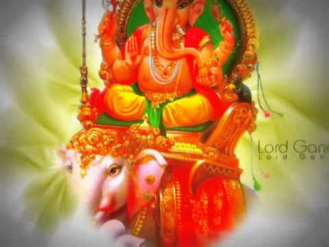 gana-gana-ganapathi---lord-ganesha-tamil-devotional-song