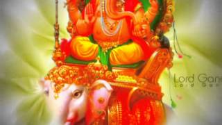 Gana Gana Ganapathi - Lord Ganesha Tamil Devotional Song