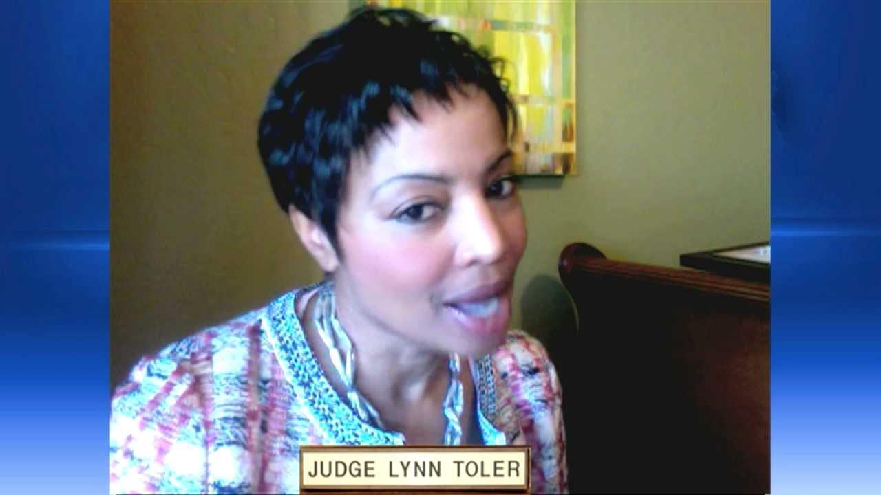 divorce court lynn toler husband