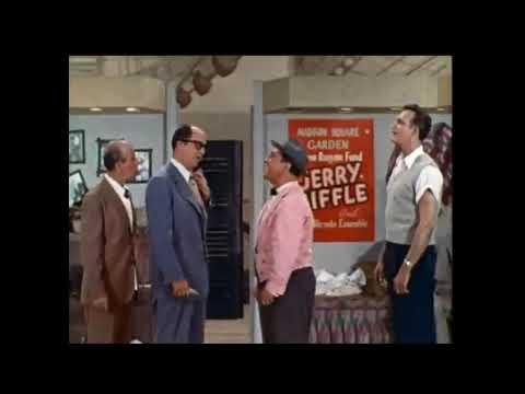 Top Banana (1954)