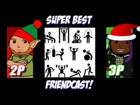 SBFC227 - Pat goes to the GYM
