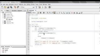 C++ Sumar pares e impares