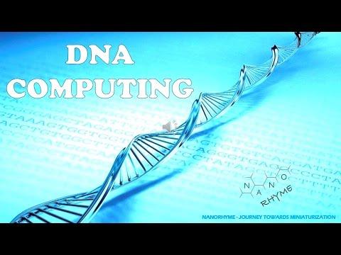 DNA COMPUTING