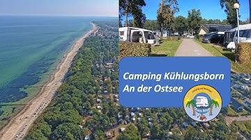 Campingplatz Check Kühlungsborn #Ostsee