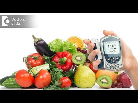 How to prevent weight gain in diabetes? - Dr. Shankar Kumar