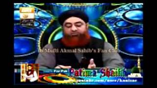 "Video ""Tahajjud Padhe Ya Qaza e Umri Padhe...?? by Mufti Muhammed Akmal Sahib download MP3, 3GP, MP4, WEBM, AVI, FLV November 2018"