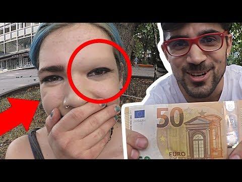 Frau sucht mann fur geld