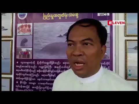 Mandalay Travel Show 2017 အား မႏၱေလးအမ်ိဳးသားကဇာတ္ရံုတြင္ . . .