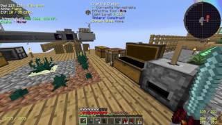 Minecraft HQM