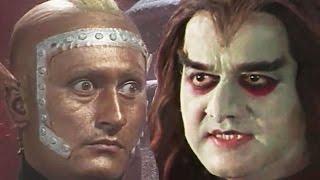 Shaktimaan Hindi – Best Kids Tv Series - Full Episode 116