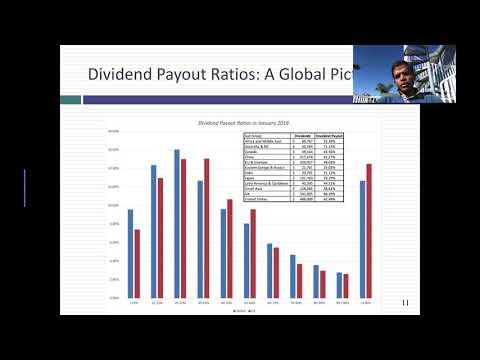 DataUpdate 9 for 2018: Dividends, Buybacks & Cash Balances