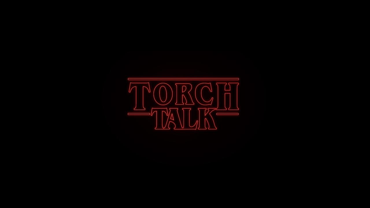 Torch Talk 127 - Eli Mazet