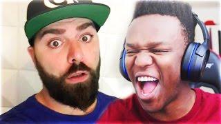 Top 10 Youtubers That HATE Eachother! (Leafyishere Keemstar, KSI Gudjon Daniel & More)