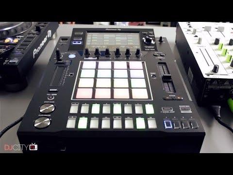Pioneer DJ DJS-1000 Walkthrough | Tips and Tricks