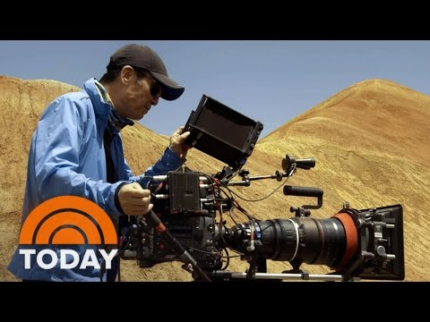 China's Influence On Hollywood Is Growing, Changing The Films You See | TODAY