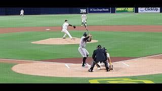 MLB 샌디에이고 파드리스 선발투수 블레이크 스넬선수 …