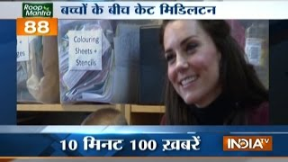 News 100 | 23rd February, 2017 - India TV