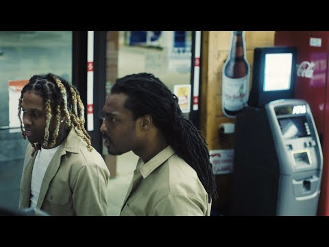 Only The Family, Lil Durk & Chief Wuk - Turkey Season (Official Video)