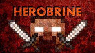 Jak pokonałem HEROBRINE !