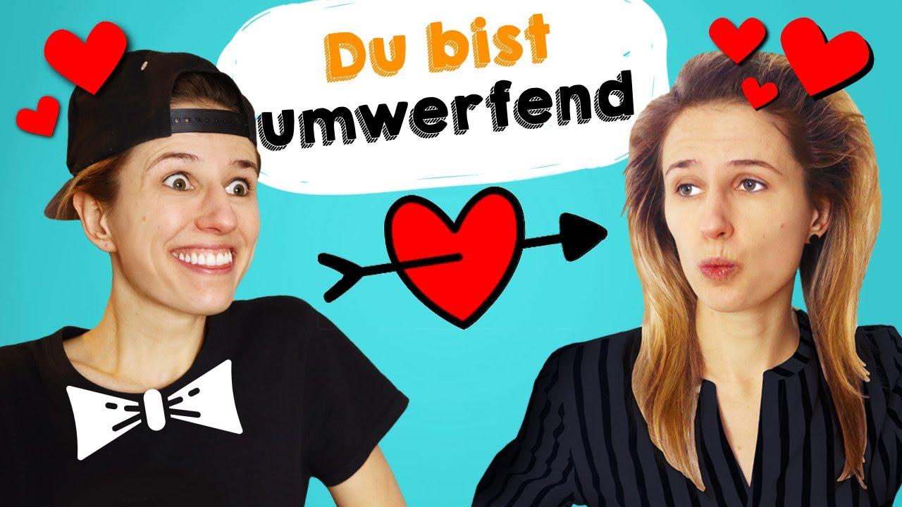 easy german flirten)