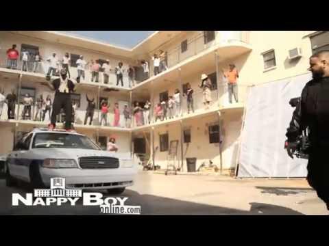 Welcome to My Hood - DJ Khaled, T-Pain, Lil Wayne, Rick Ross, Plies